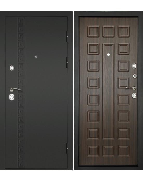 Дверь Дверной континент СИТИ 3К ВЕНГЕ