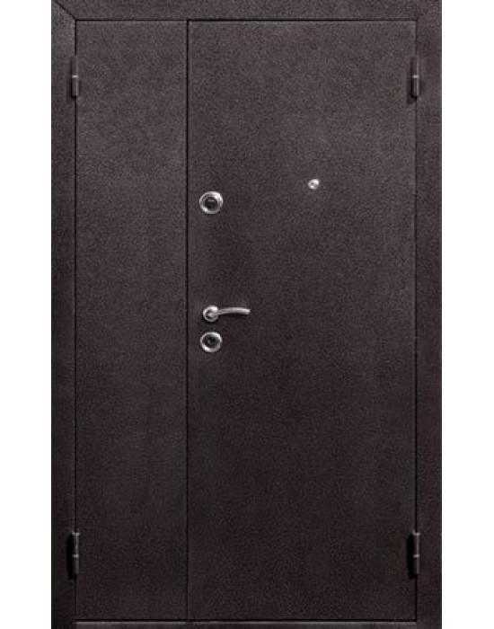 Входная дверь Йошкар Венге 1200x2050 и 1300x2050