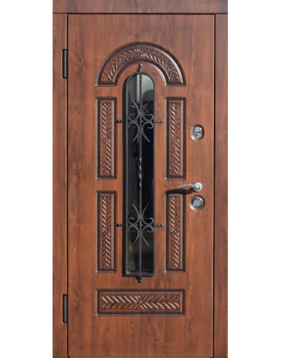 Дверь Цитадель Vikont (Виконт)