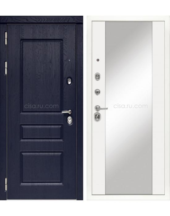Входная дверь Сударь МД-45 зеркало
