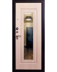 Дверь Аргус Респект-Беленый Дуб