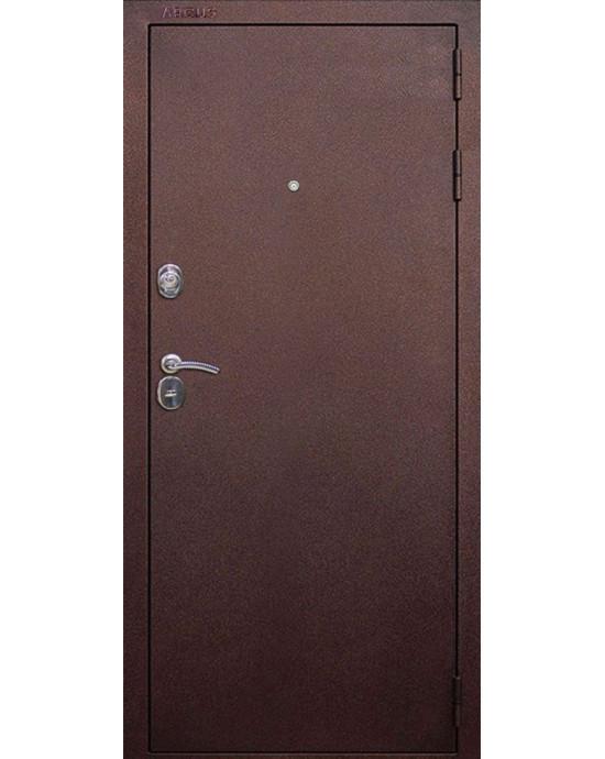 Дверь АРГУС 4 (КАПУЧИНО)