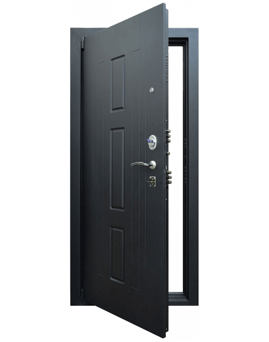 Дверь входная Гранит Т3 Люкс