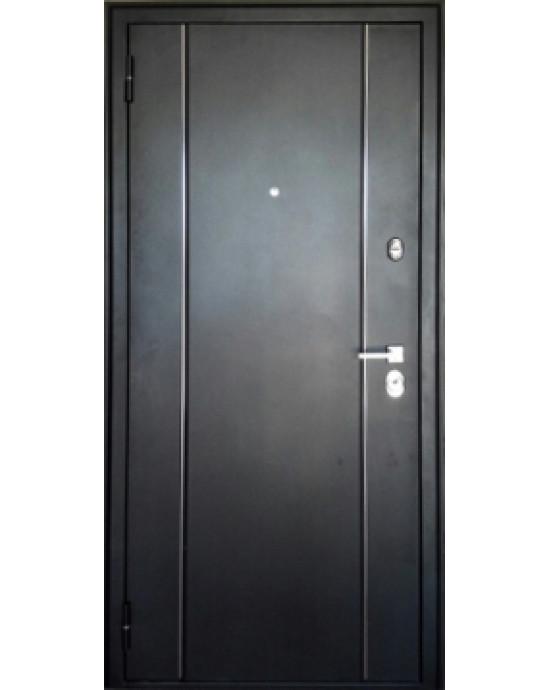 Дверь Самурай Зеркало