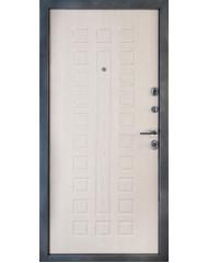 Дверь Самурай Серый Лайт