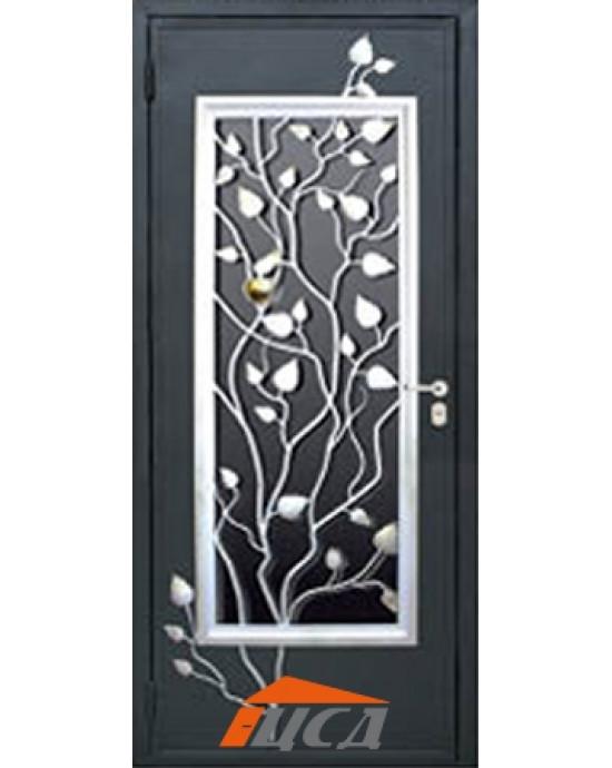 Дверь Аргус Дверь-Заказная