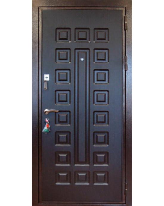 Дверь Аргус Рубеж-2
