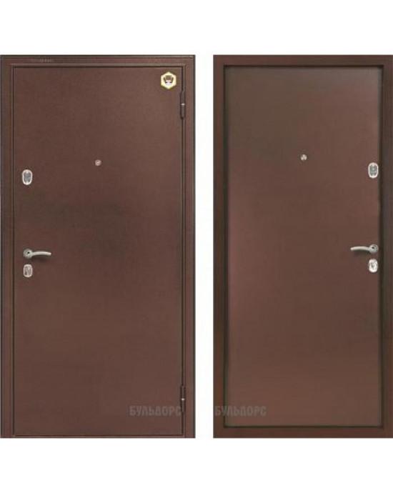 Дверь БУЛЬДОРС STEEL 12