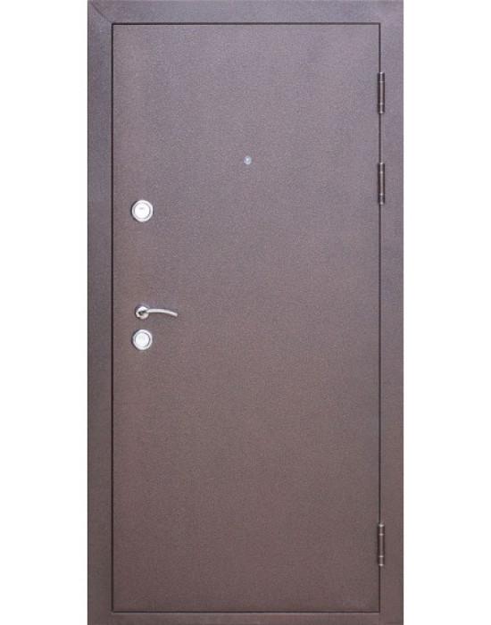 Дверь Цитадель 10 сантиметров тепла