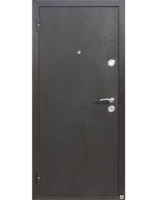 Дверь Цитадель Йошкар металл-металл, 3 петли