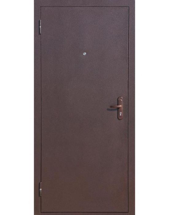 Дверь Цитадель СТРОЙГОСТ 5-1 ВНУТРЕННЕ ОТКРЫВАНИЕ