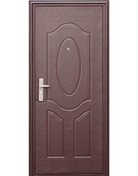 Дверь Цитадель Е40М