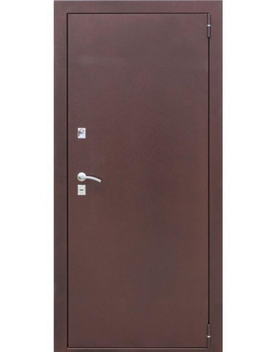 Дверь Цитадель Изотерма (металл-металл)