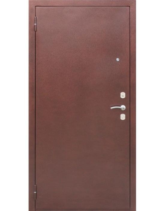 Дверь Цитадель Ампир (зеркало, беленый дуб или венге)