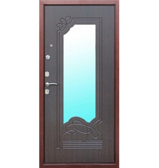 входные металлические двери в квартиру выставки