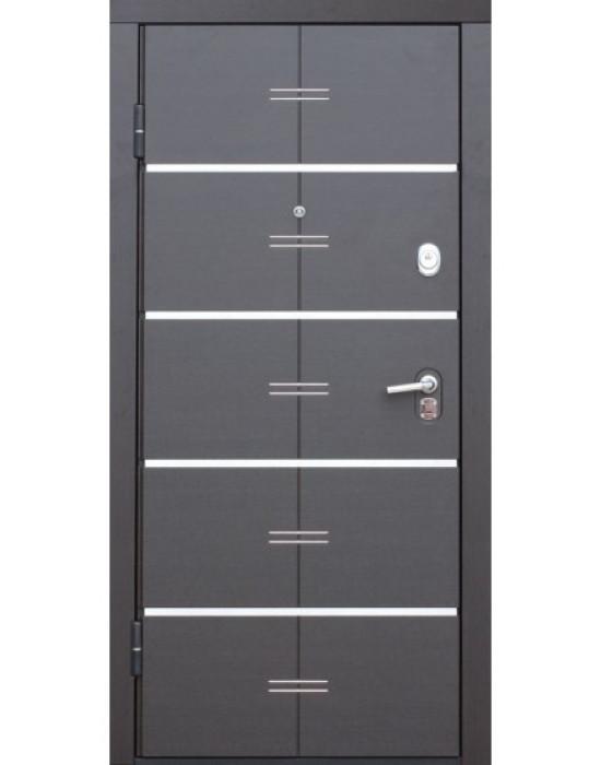 Дверь Цитадель Алтатек (зеркало,венге или бел. ясень)