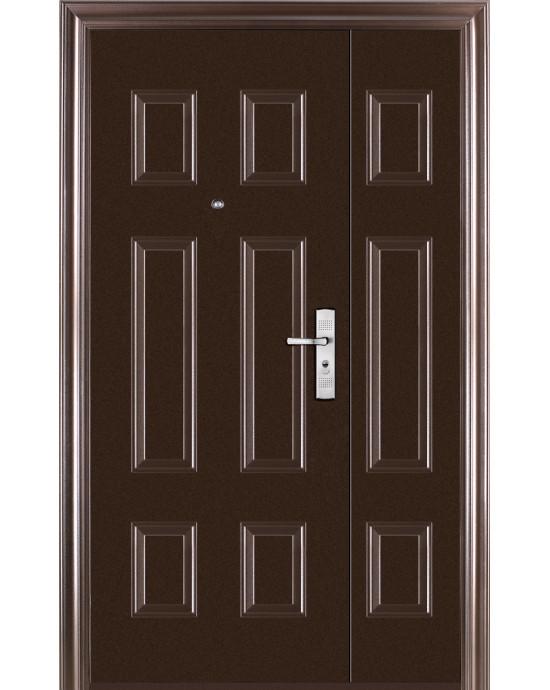 Дверь Форпост СМ 02