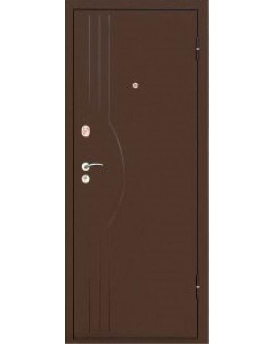 Дверь Форпост Бастион-3
