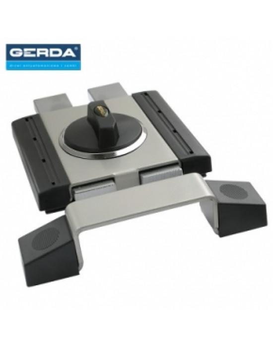 Замок GERDA ZX 1000