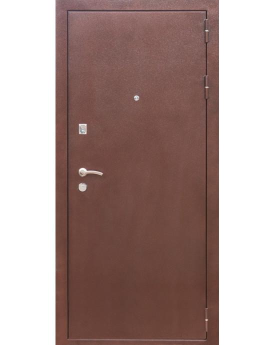 двери металлические показать