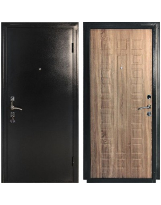 Входная дверь ДК ОПТИМА