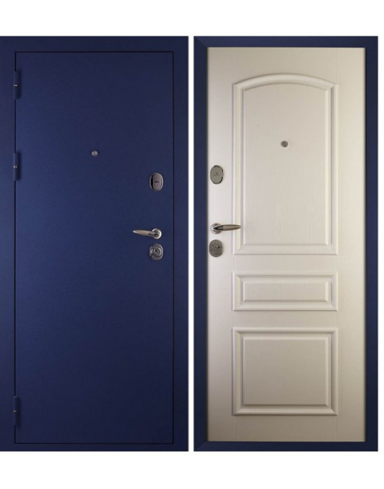 Сударь 3 (CISA) (Синий)