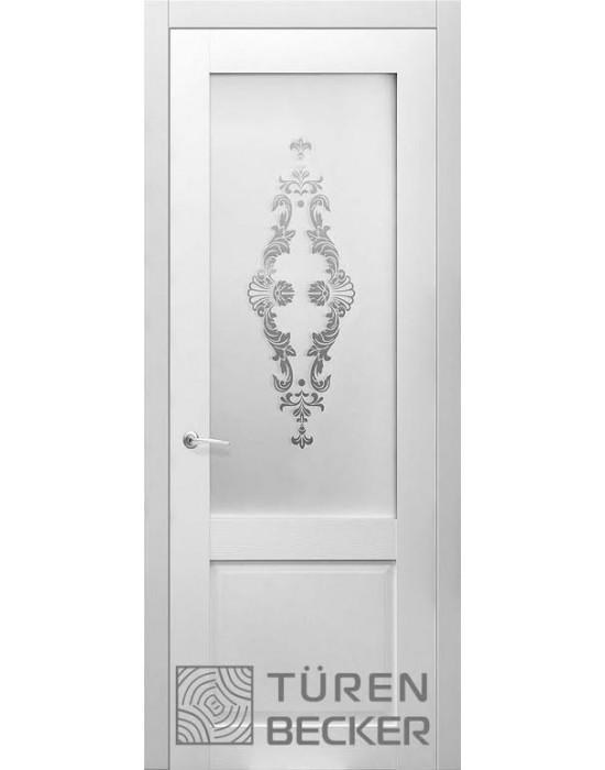 Turen-becker ИЛИЯ 1000