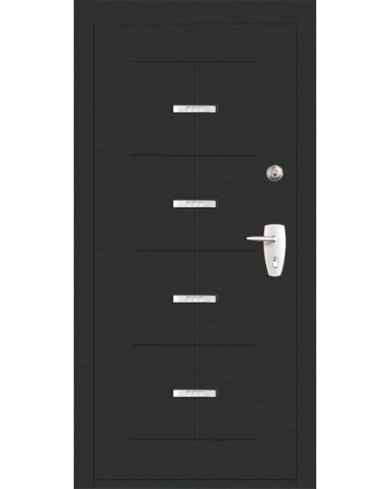 Дверь Pandoor Titan D (Пандор Титан Темный)