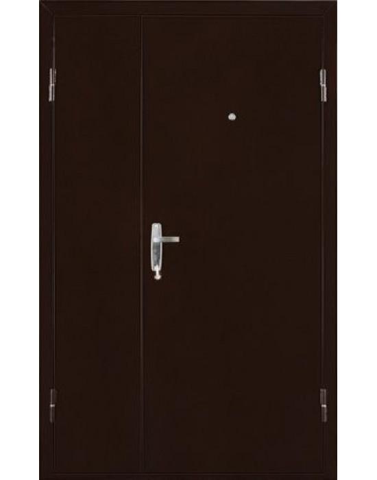 Входная дверь Valberg (Валберг) BMD-Дуэт (Профи DL) 1250x2050