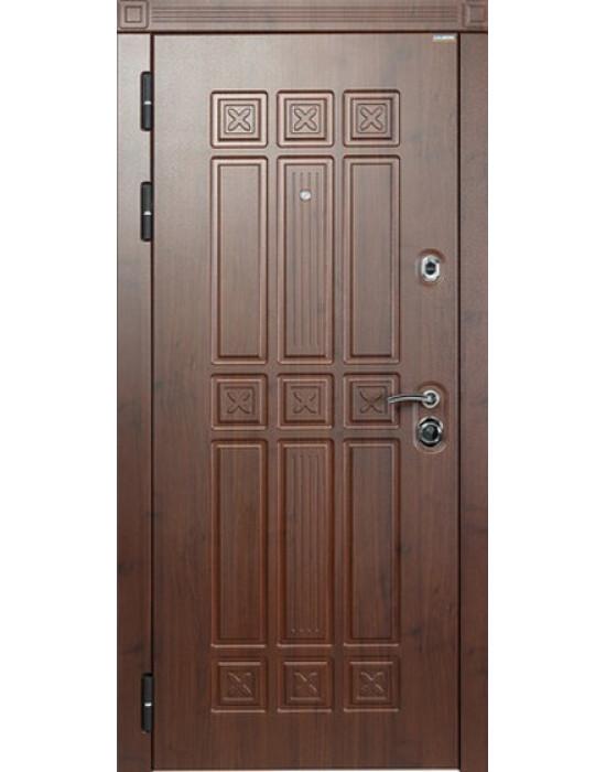 Входная дверь Valberg (Валберг) Сенатор