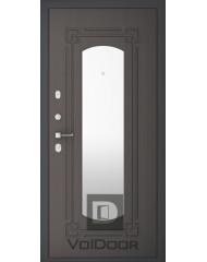 Входная дверь Волдор Зеркало