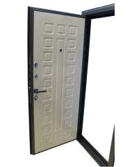 Входная дверь Волдор Лайт Серый